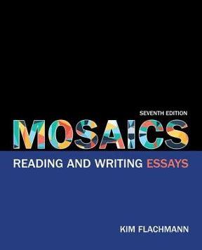 Pearson essay writing